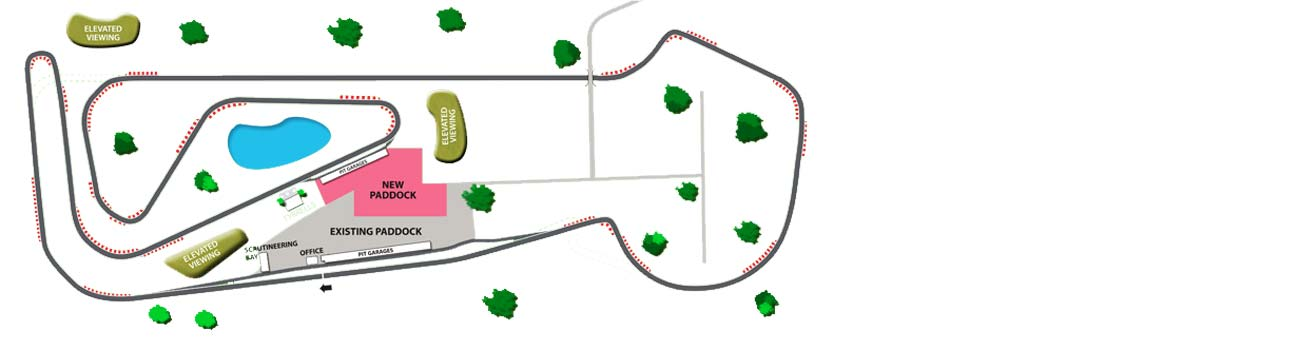 logo image for Snetterton Circuit
